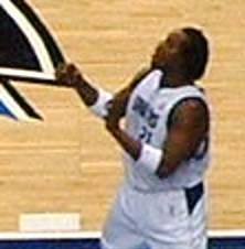 Danny Fortson American basketball player