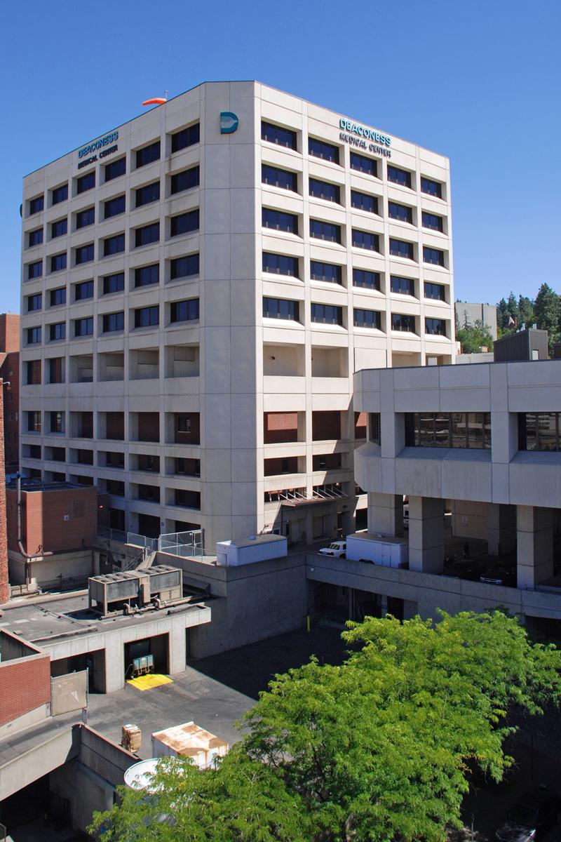 Northwest Medical Center Emergency Room Springdale Ar