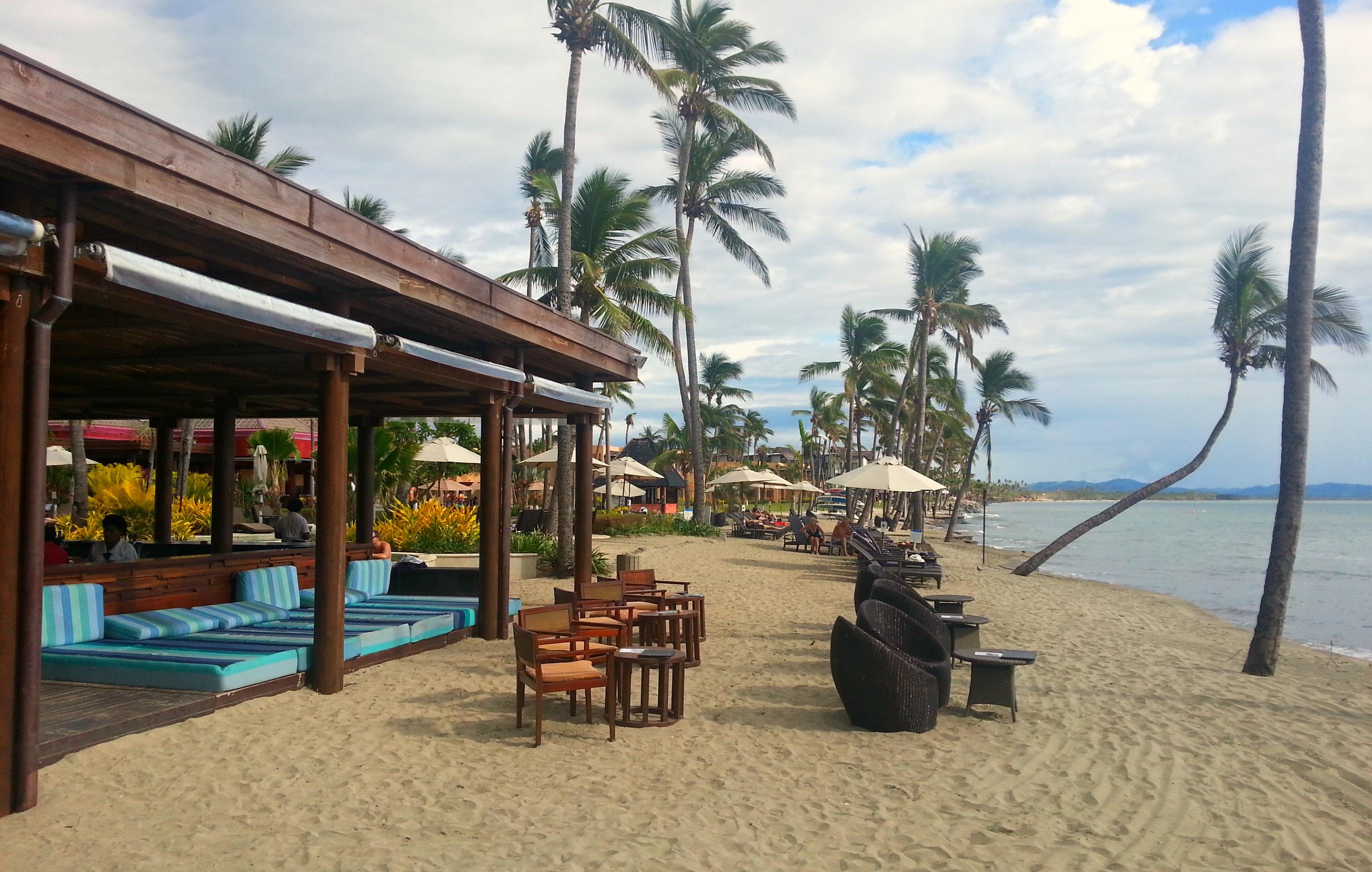 Beach Resorts In Pondicherry Trivago