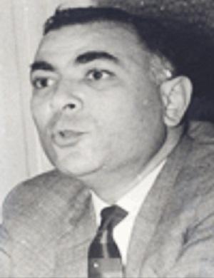 Diaa al-Din Dawoud