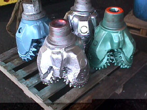 Oil and Gas Drilling Bits