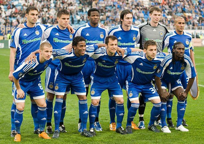 Ukrainian Super Cup 2021 winner