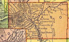 Table Rock Colorado Wikipedia
