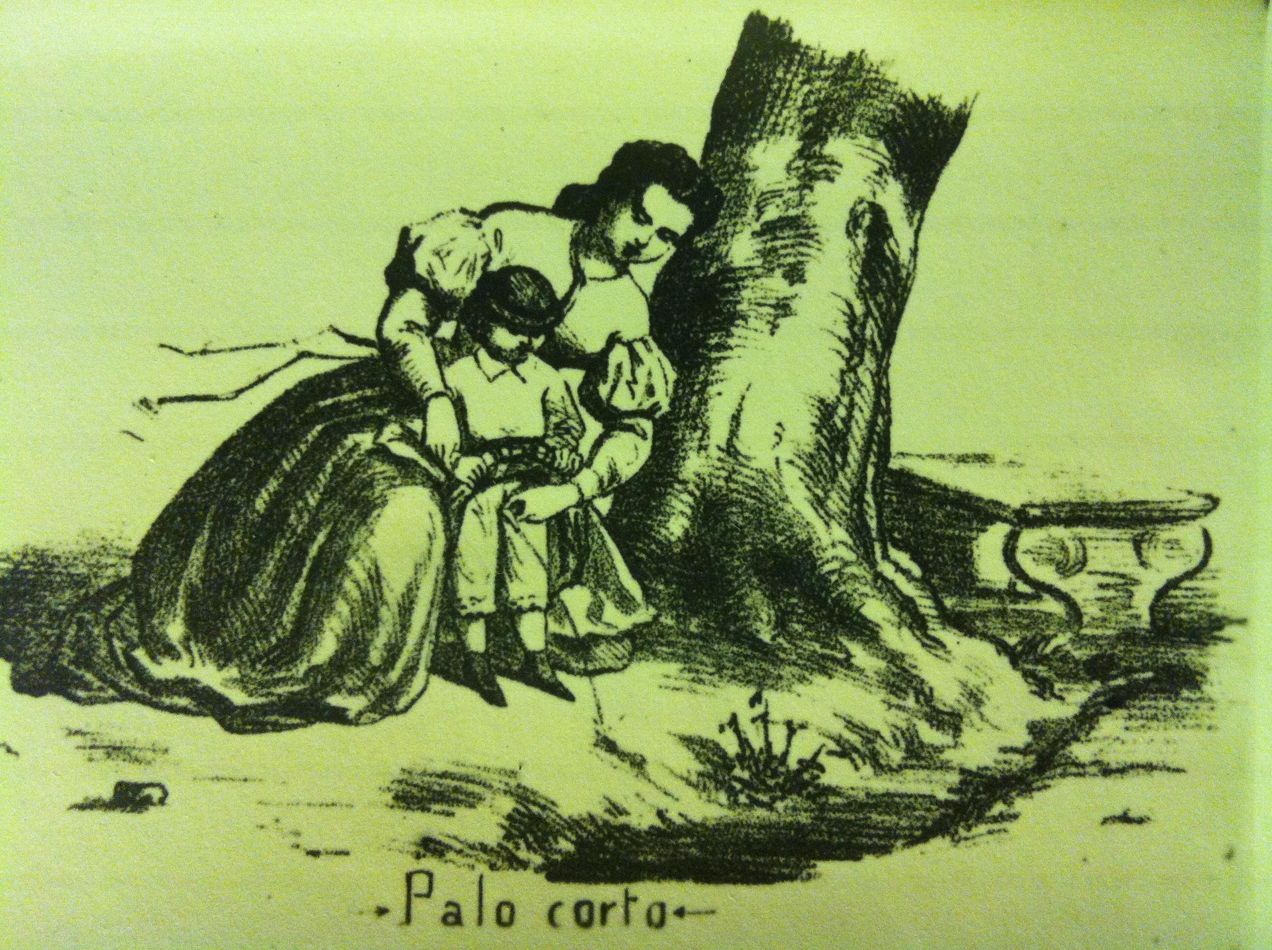 File el paral lel 1894 1939 exhibit at cccb in barcelona - El rey del tresillo ...