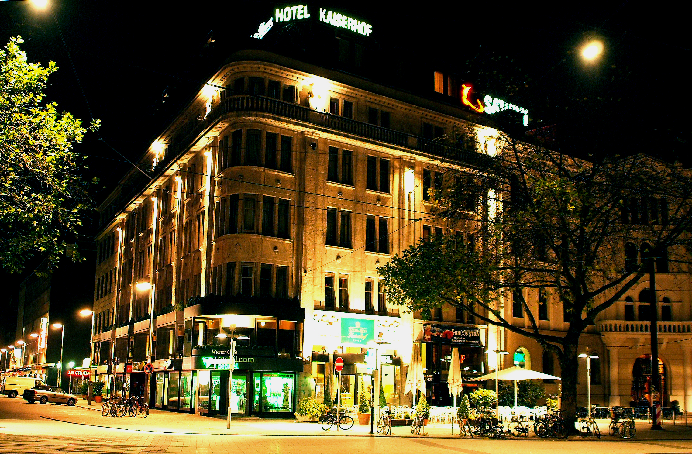 Hannover Mitte