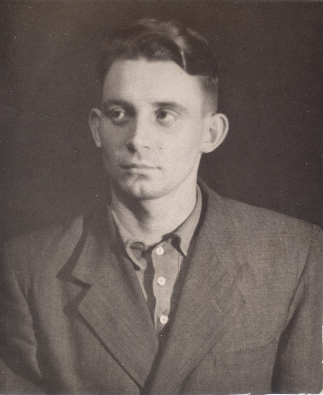 Image of Evgeny Chernikin from Wikidata