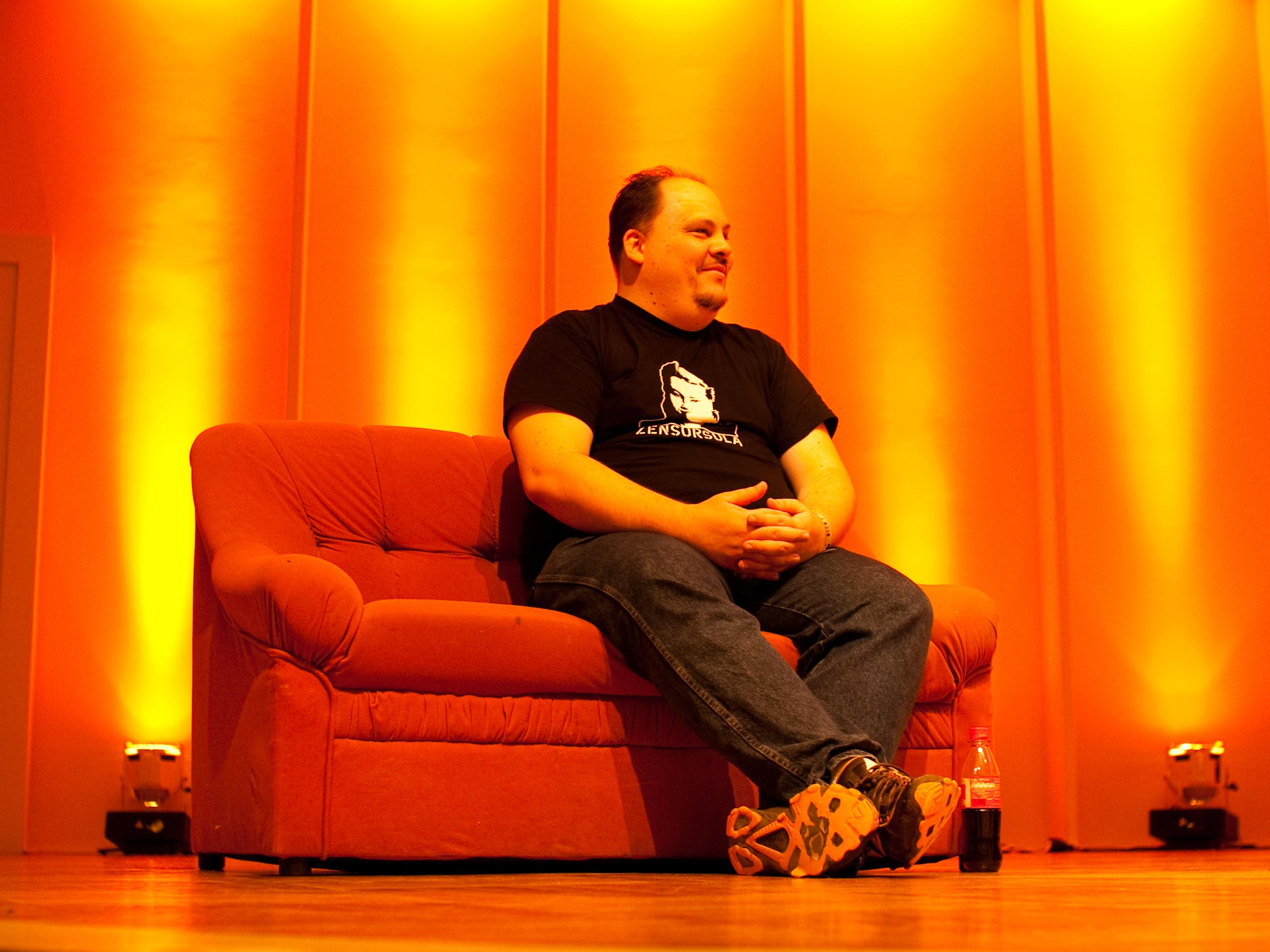 Felix von Leitner   Wikipedia
