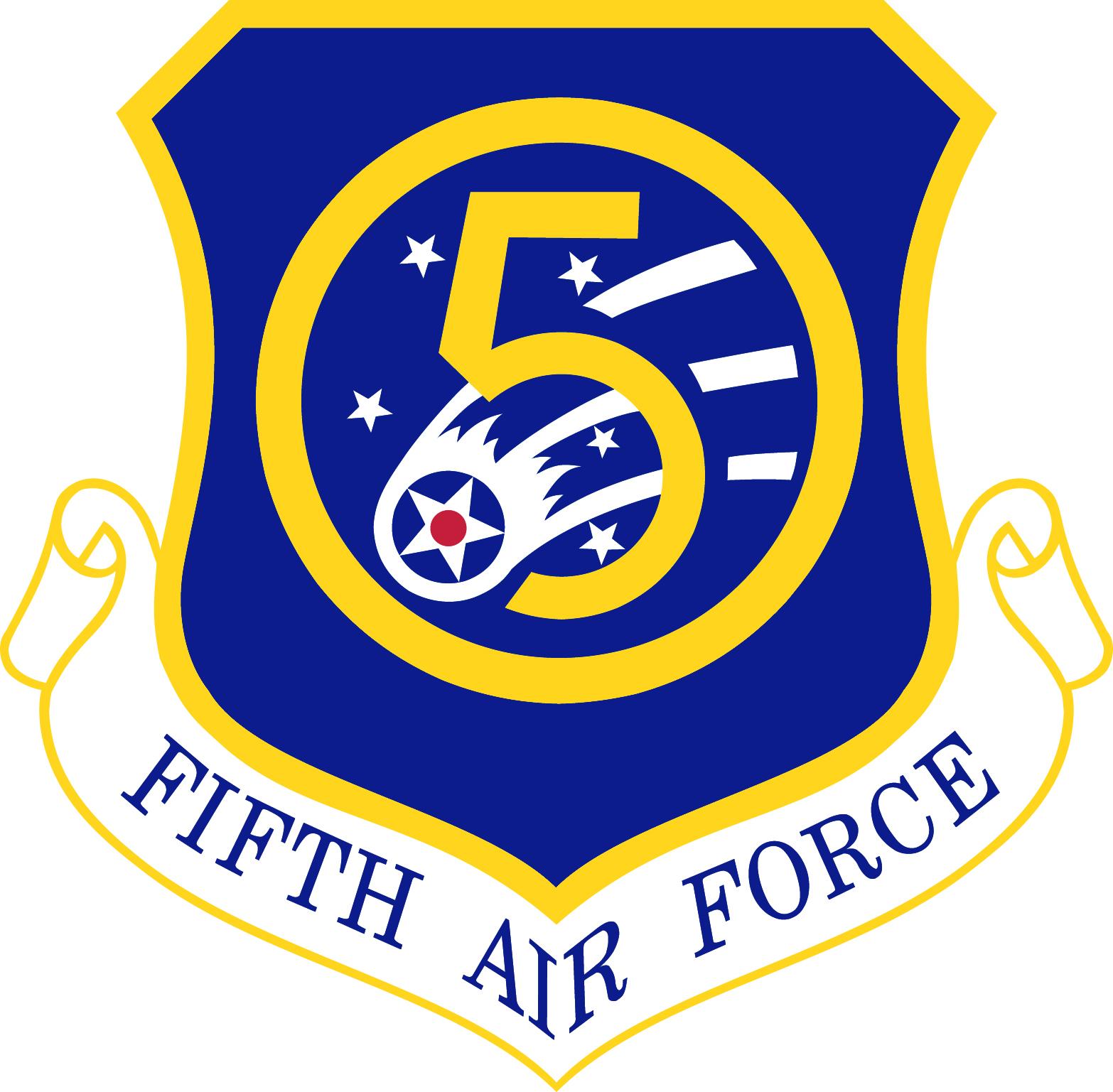 380 th OMS Air Force Uniform Patch Vintage USAF U.S