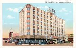 Cheap Hotel Deals And Discount Florence Hotel Missoula