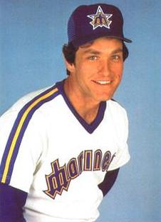 Floyd Bannister American baseball player