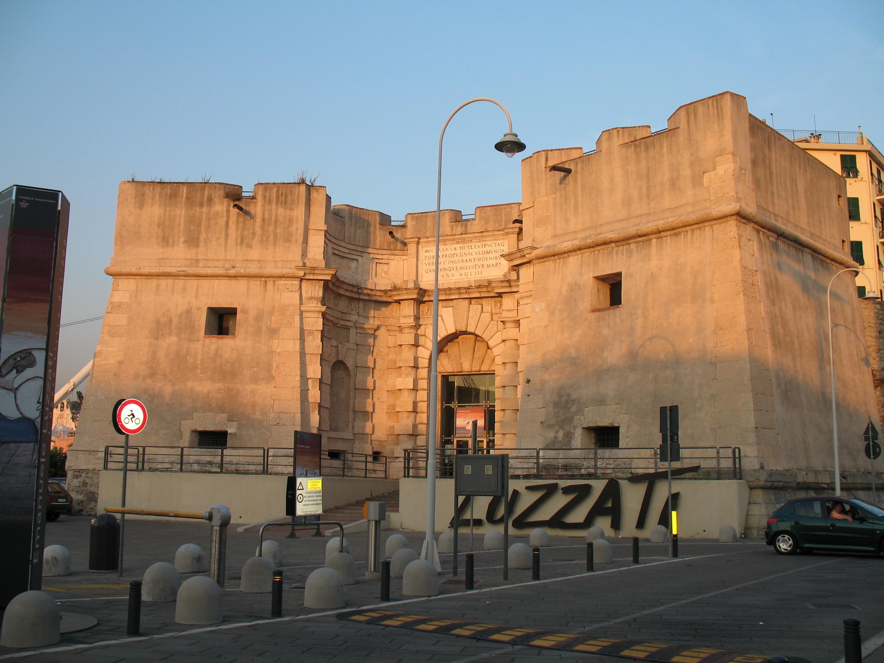Oltre 1000 immagini su genova genoa zena su pinterest - Genova porta principe ...