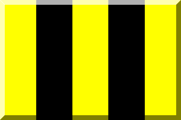 Elicottero Nero E Giallo : File giallo e nero strisce wikipedia