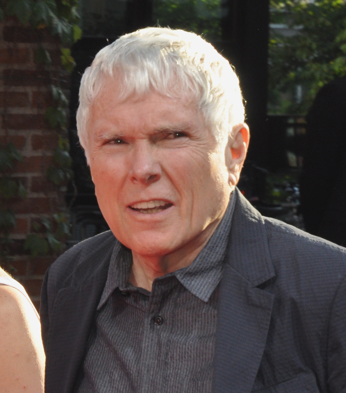 Picture of an author: Glenn O' Brien