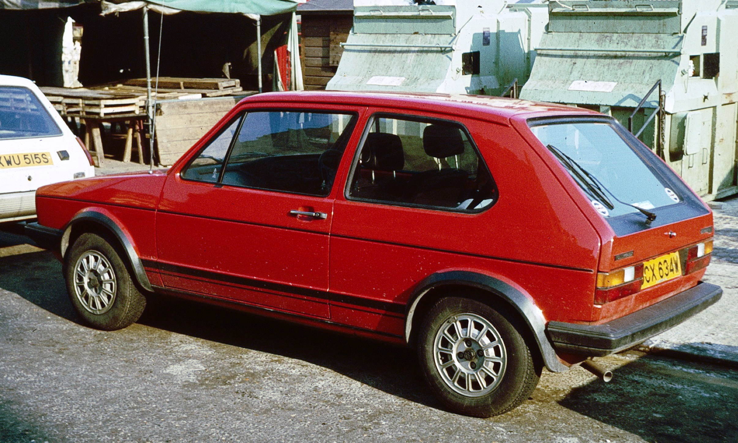 FileGolf GTI 1 Market Hill with skipsjpg