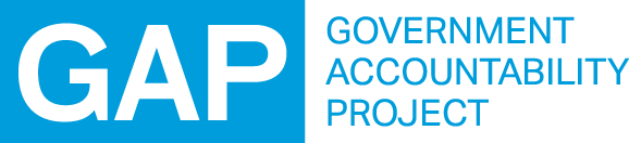 government accountability project The government accountability project (gap) is a whistleblower protection and advocacy organization in the united states a nonprofit public interest group, gap.