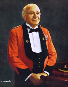 Samuel McLaughlin