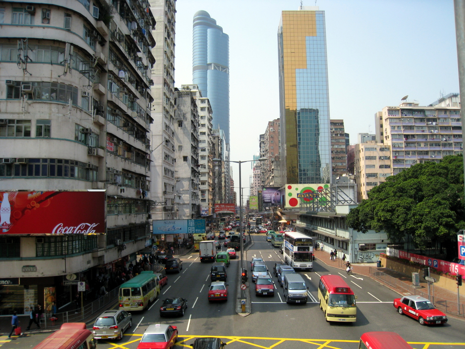 Kok & Design I Koping Ab : Mong Kok  Wikipedia, the free encyclopedia