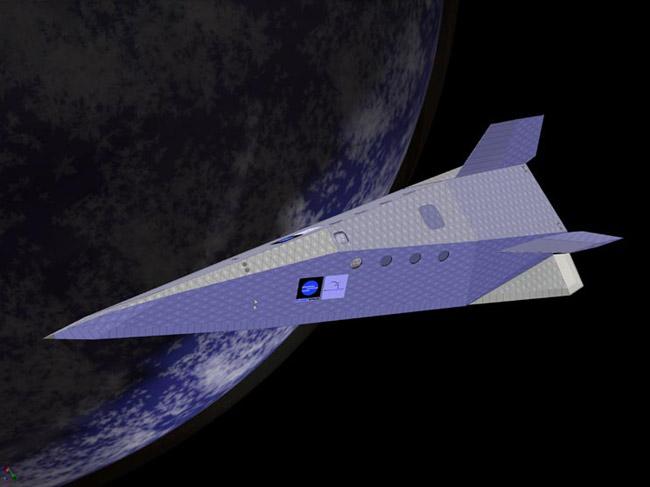 planetspace