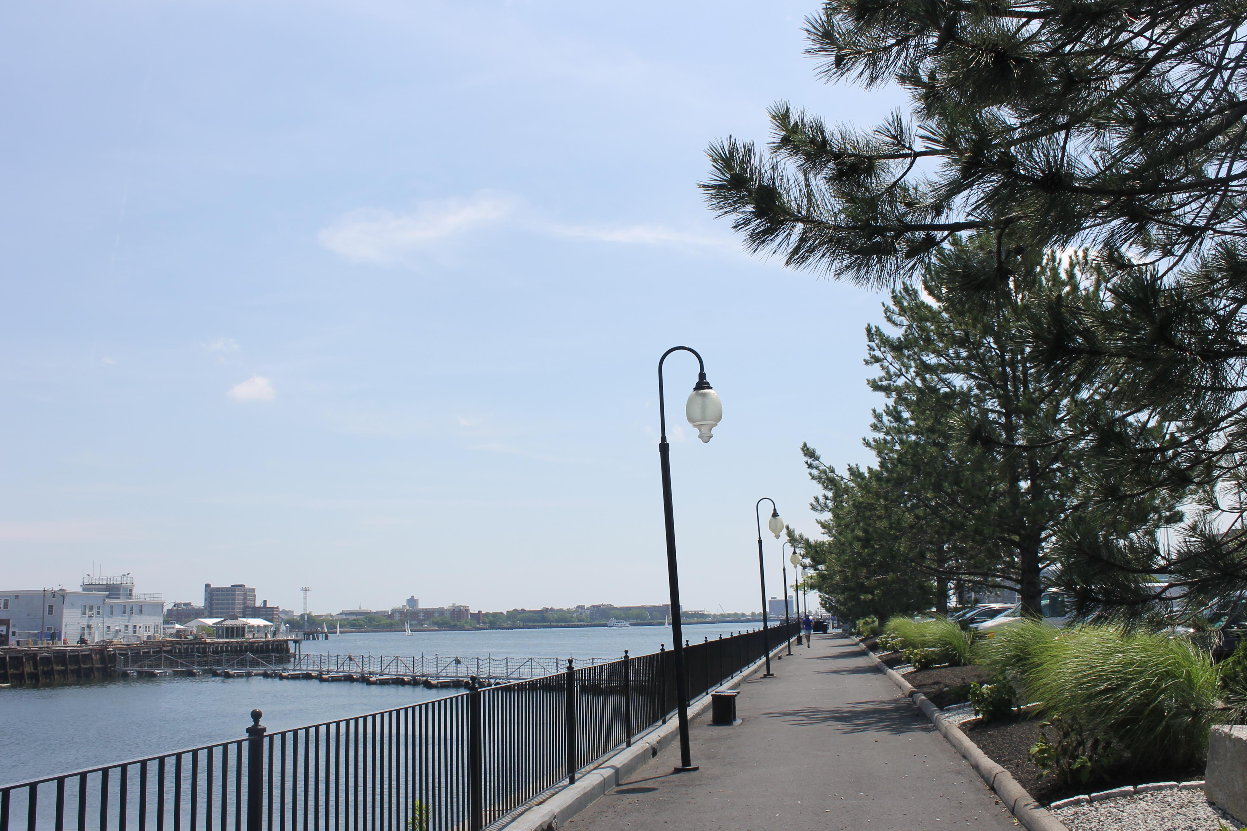Boston Harbor Wikiwand