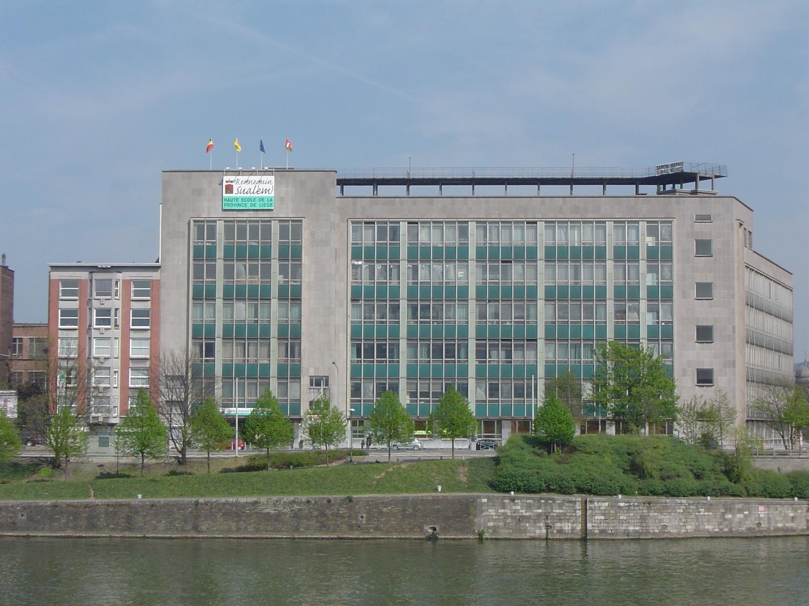 File Haute Ecole de la Province de Liège - Rennequin Sualem . b03c3b836ccd