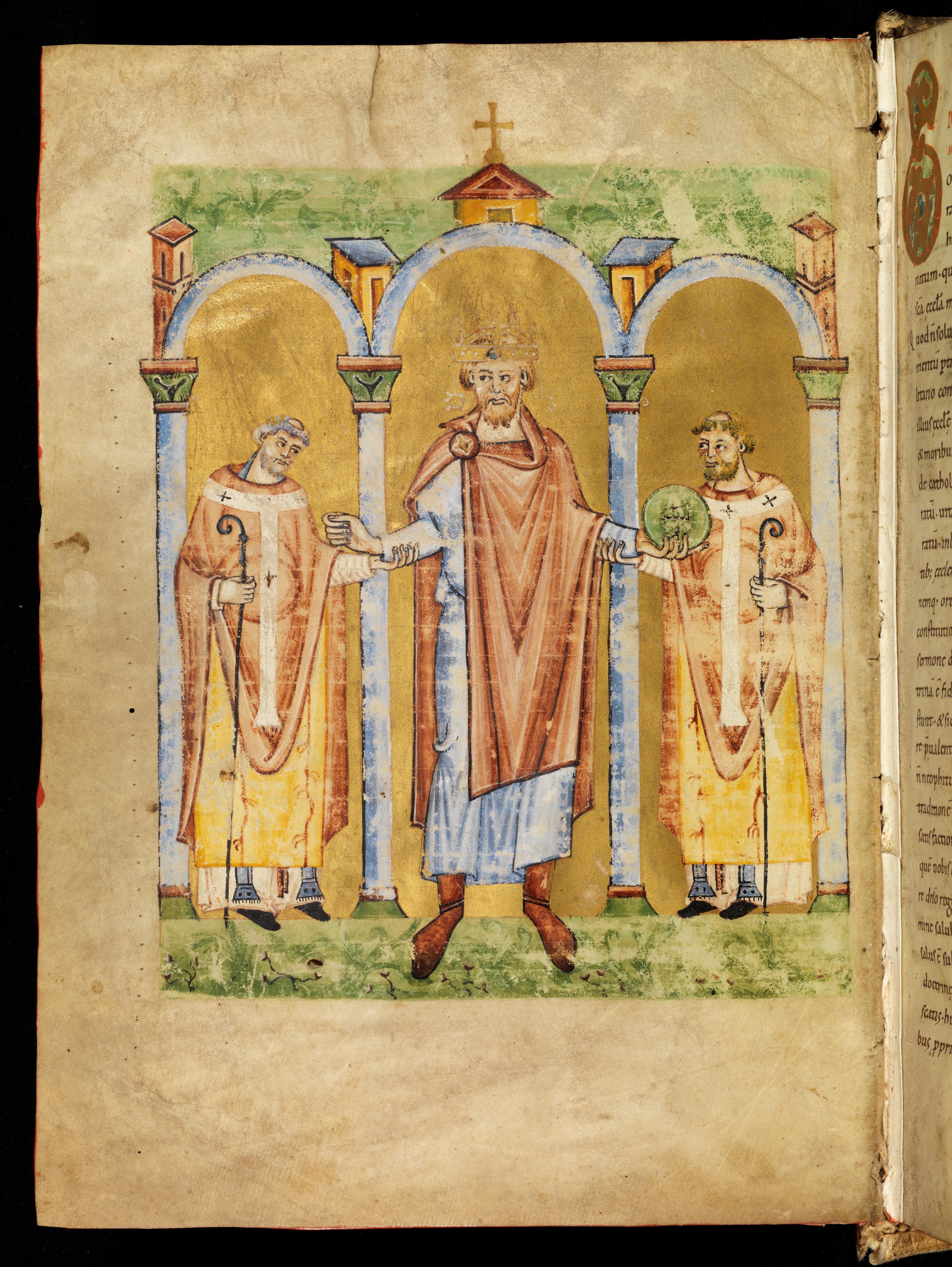 Henryk II Święty
