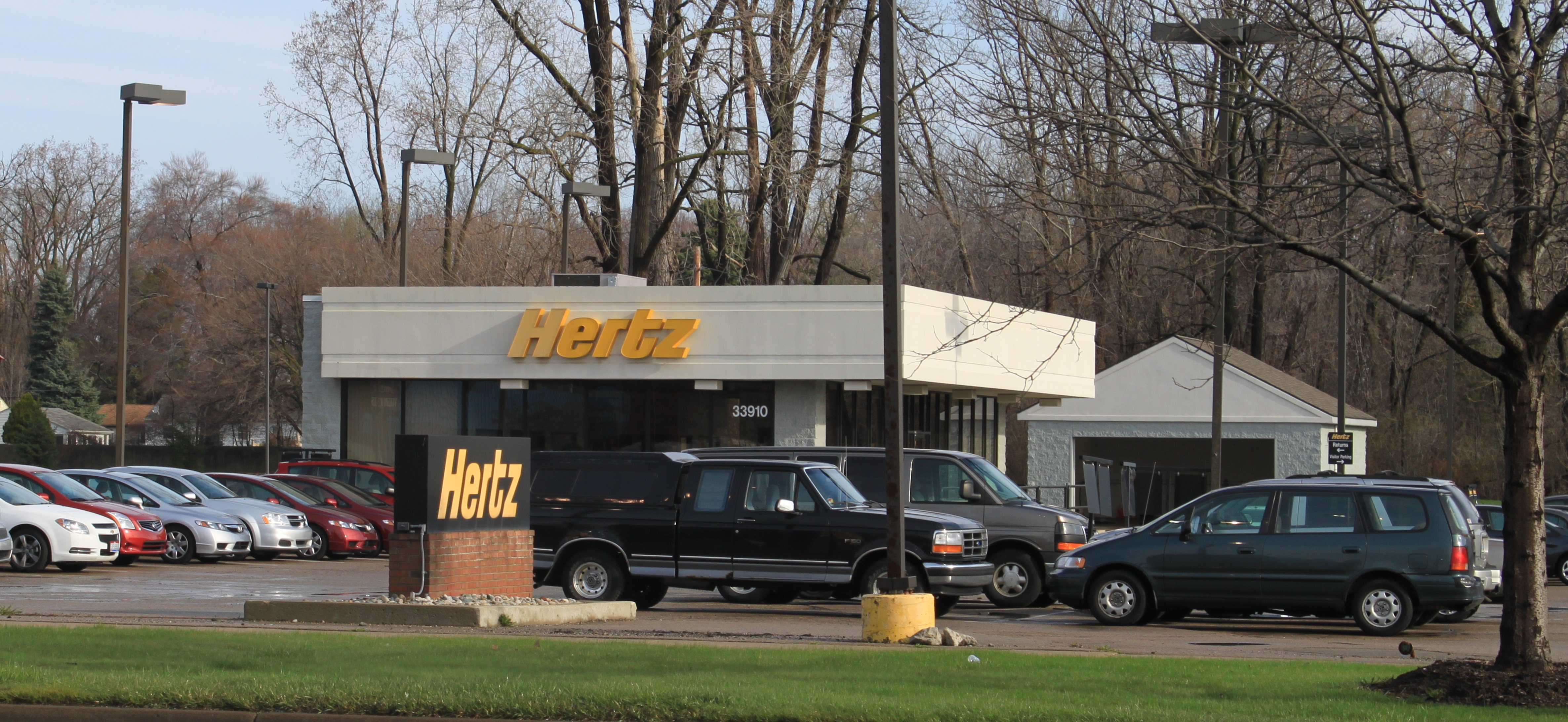 Hertz Car Rental In Boone Nc