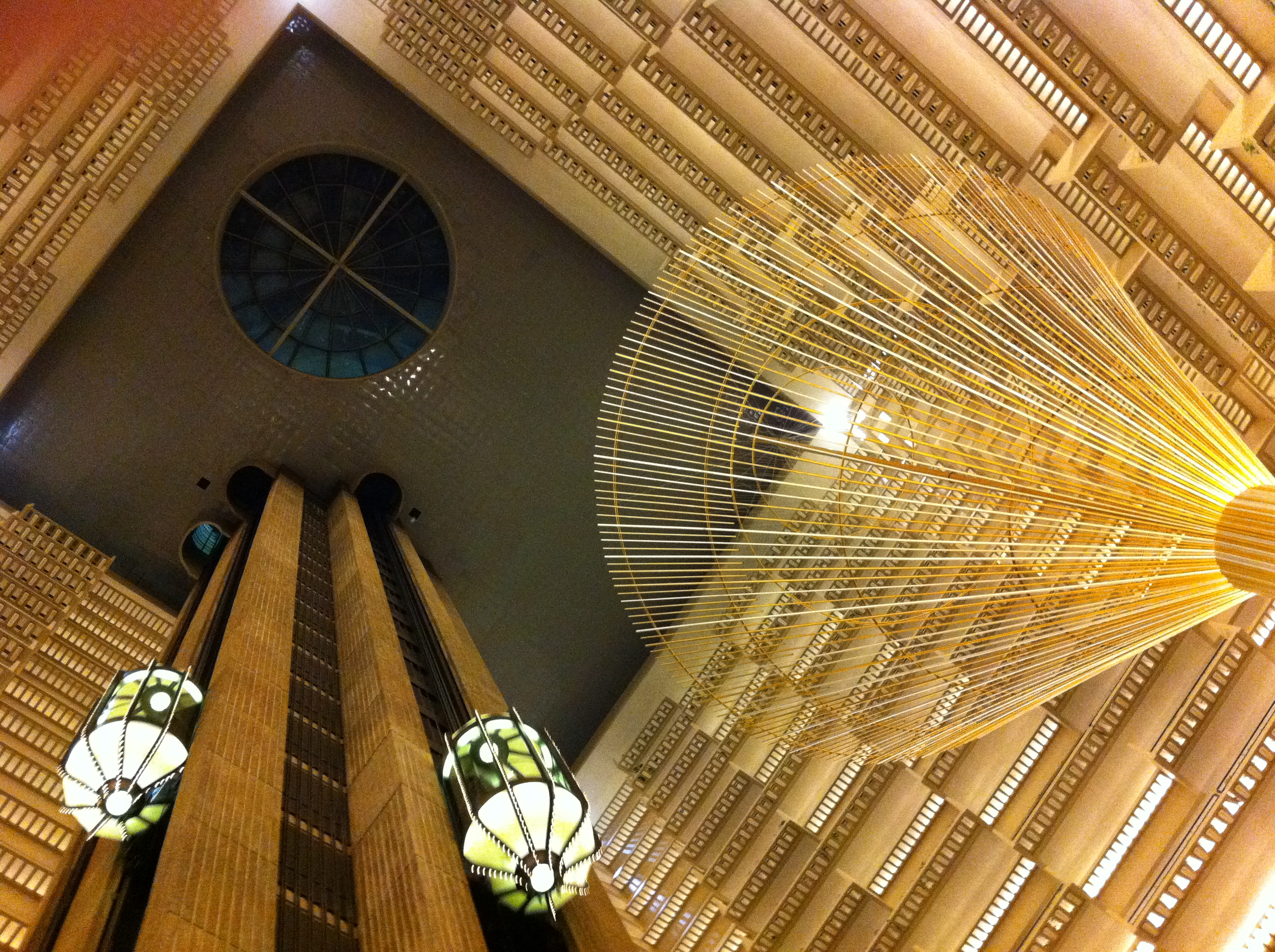File Hyatt Regency Atlanta Atrium Jpg
