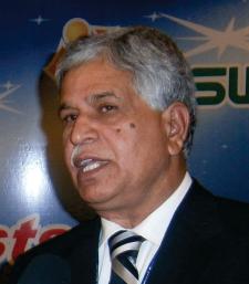 Ihsan Ali Pakistani archaeologist