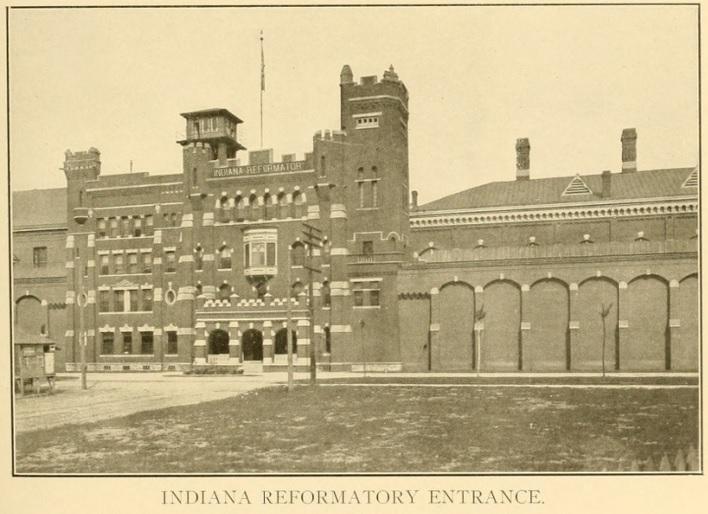 Pendleton Correctional Facility Wikipedia