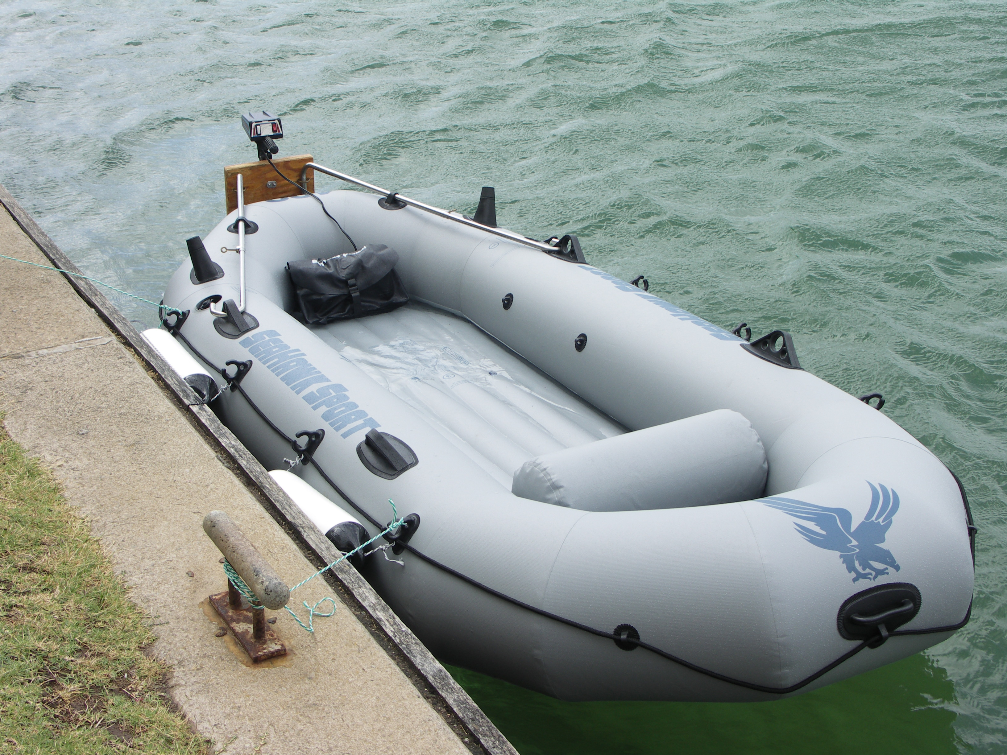 Image Gallery Inflatable Boats With Motor