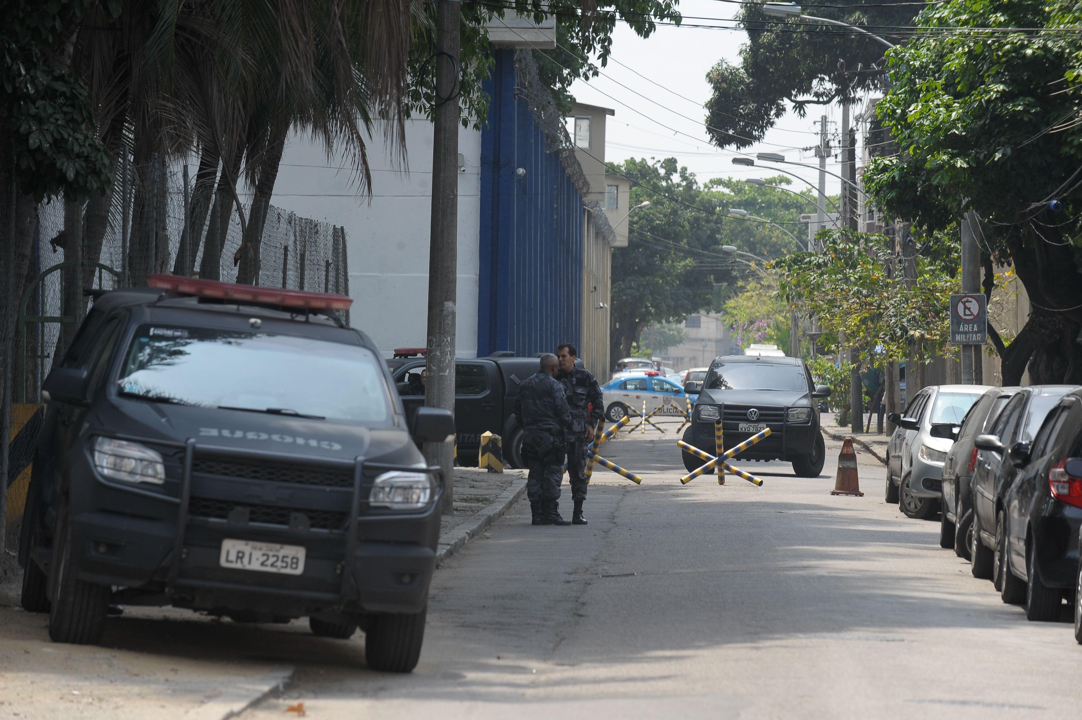 Veja o que saiu no Migalhas sobre Presídio José Frederico Marques