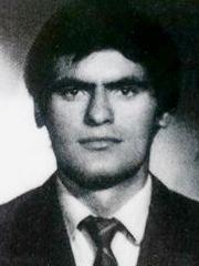 Ion Bîrlădeanu Romanian canoeist
