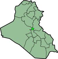 バグダード県