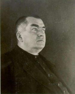 Iván Bassa Slovenian priest and writer
