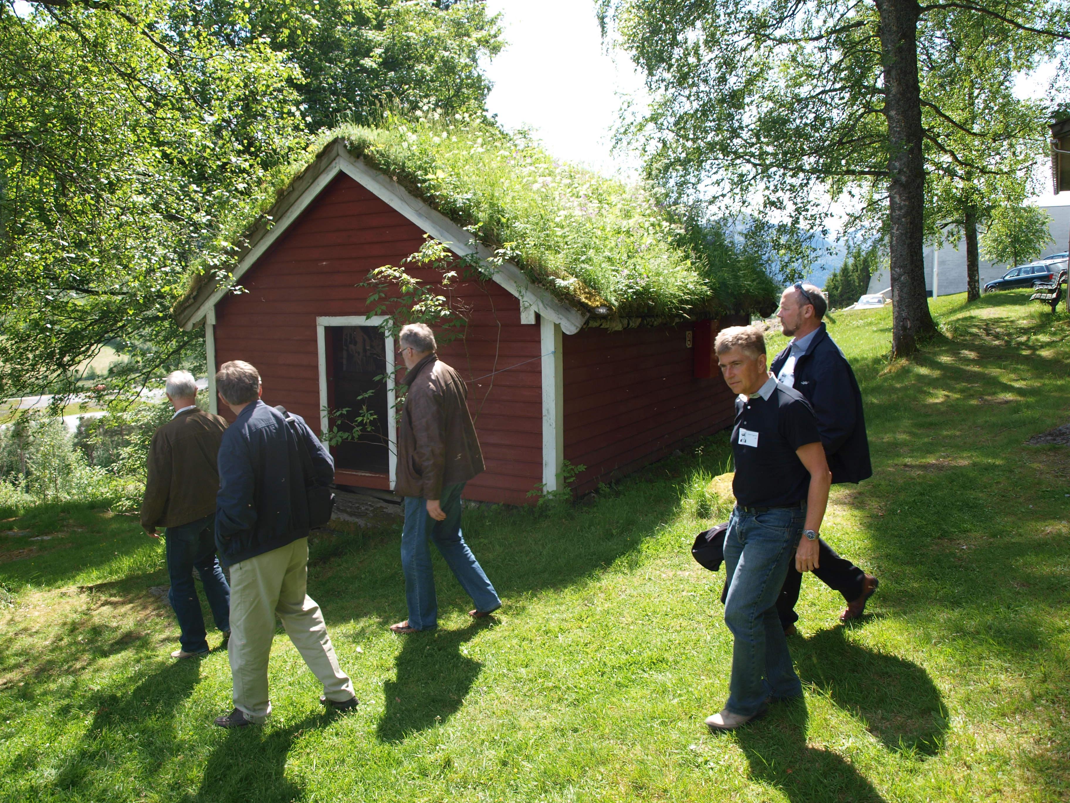 Ivar Aasen-museet