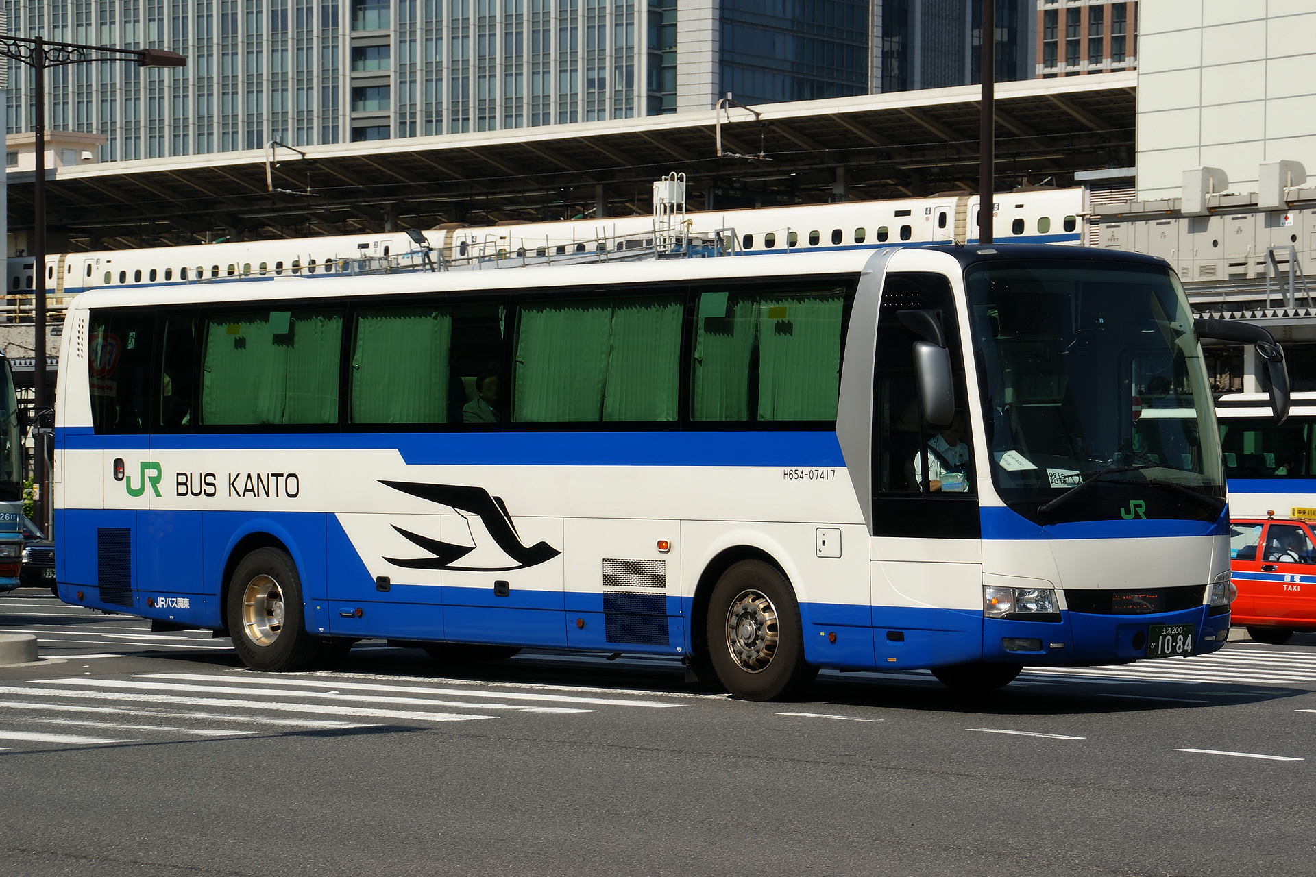 FileJR Bus Kanto
