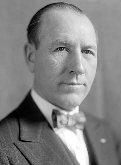 James H Sinclair Wikipedia