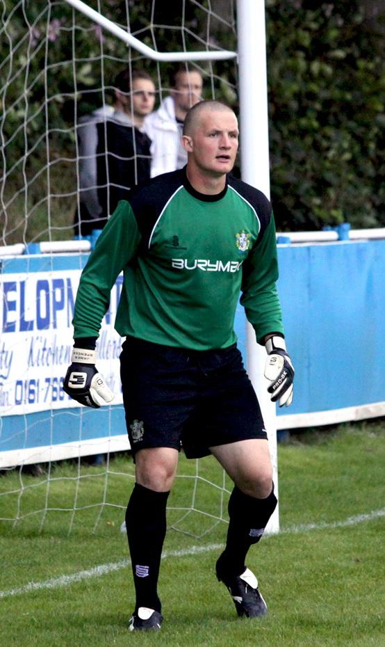 James Spencer