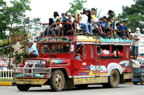Image result for jeepney