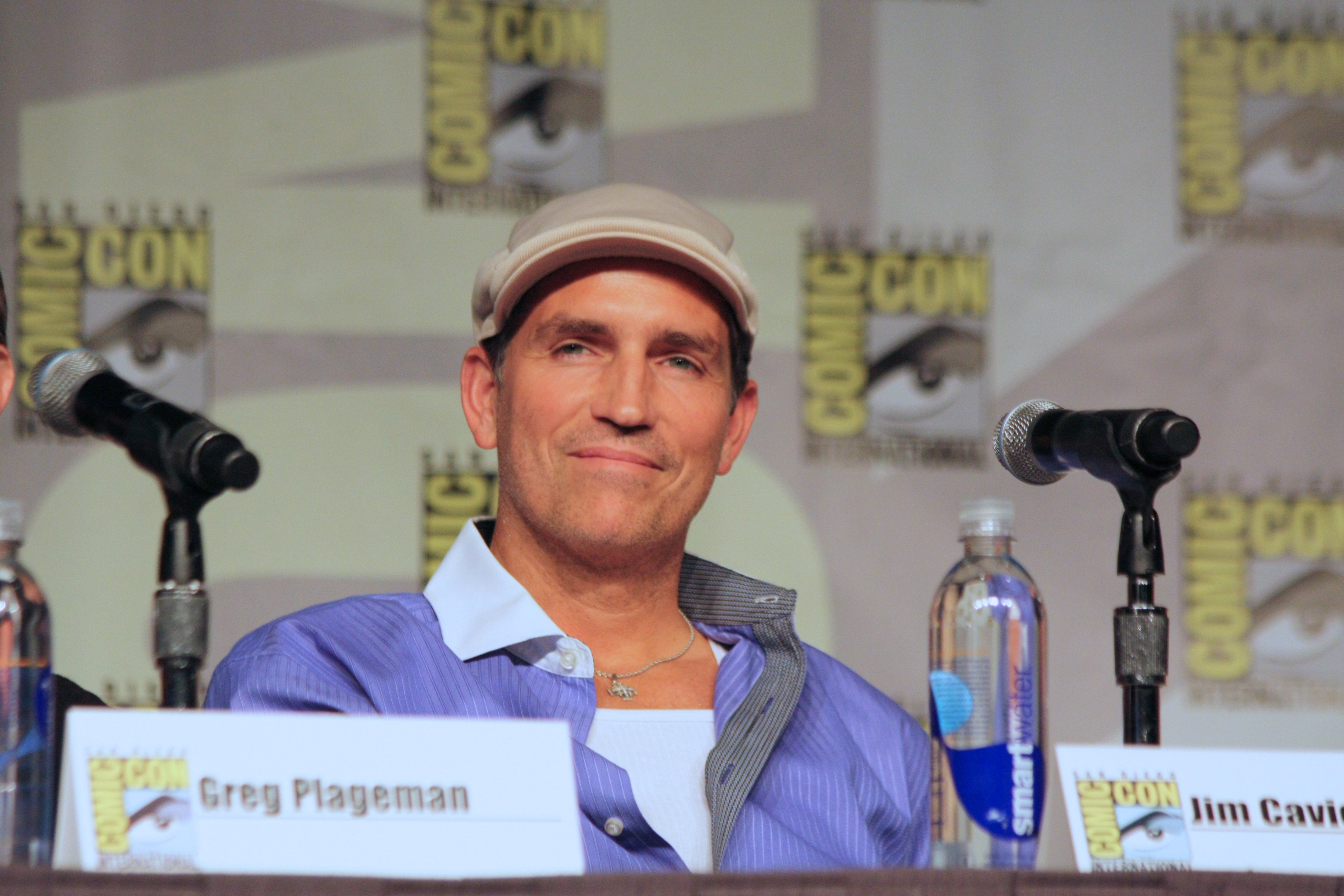Jim Caviezel to reprise Jesus role in Passion of the Christ sequel