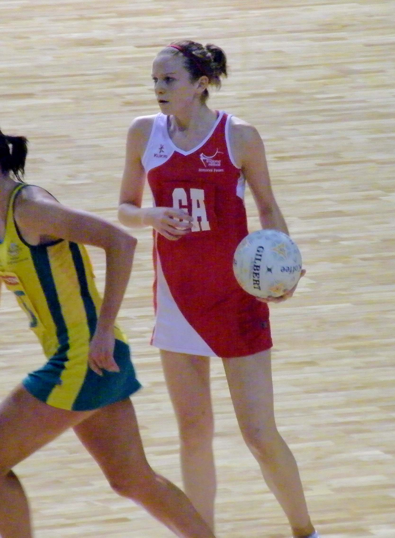 Image result for england netball