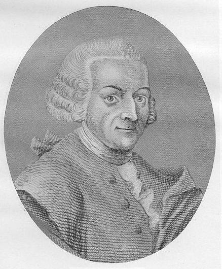 Johann Jakob Reiske