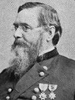 Joseph H. Potter United States Army general during American Civil War