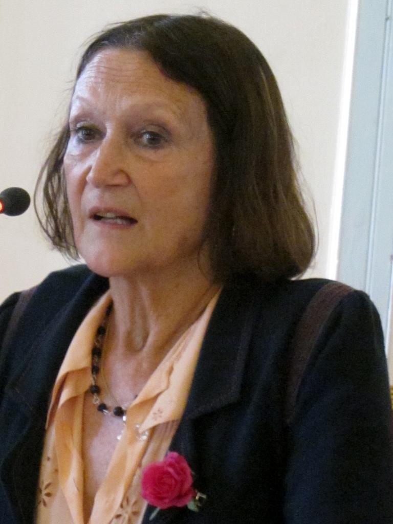Baird in 2011