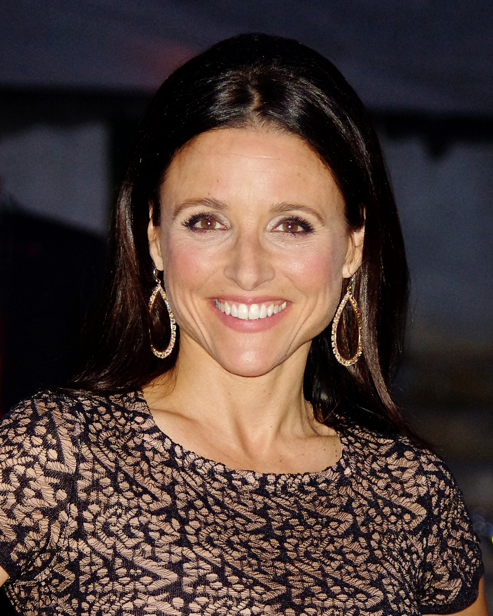 Photo of Julia Louis-Dreyfus