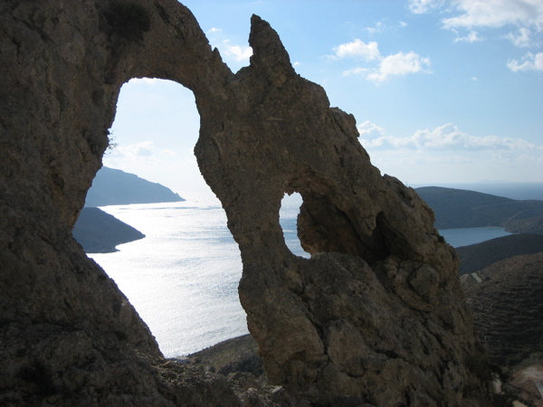Kalymnos Travel guide at Wikivoyage