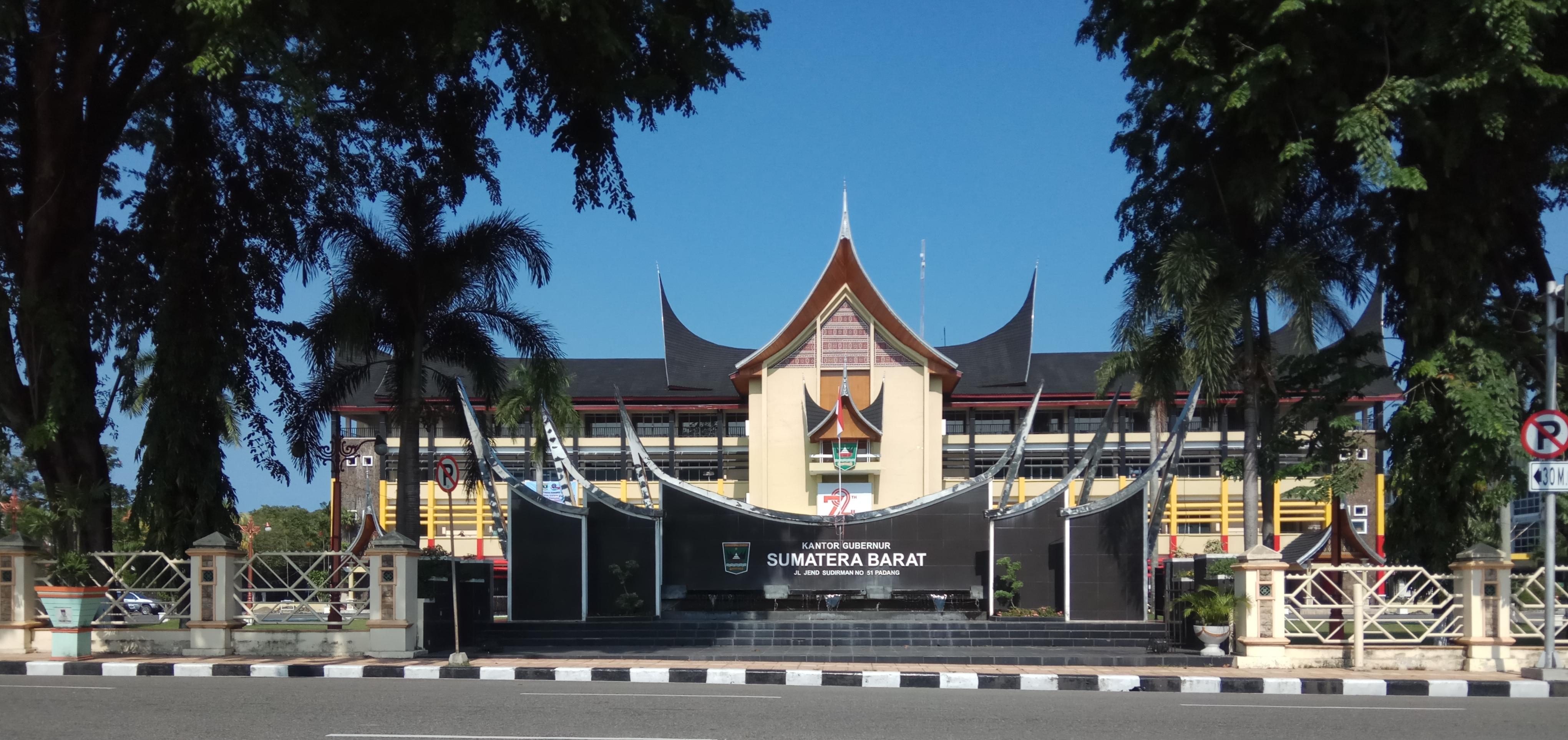 Rumah Bagonjong Bahasa Indonesia Ensiklopedia Bebas