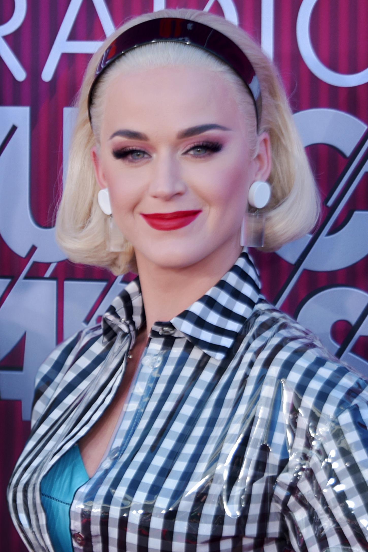 Veja o que saiu no Migalhas sobre Katy Perry