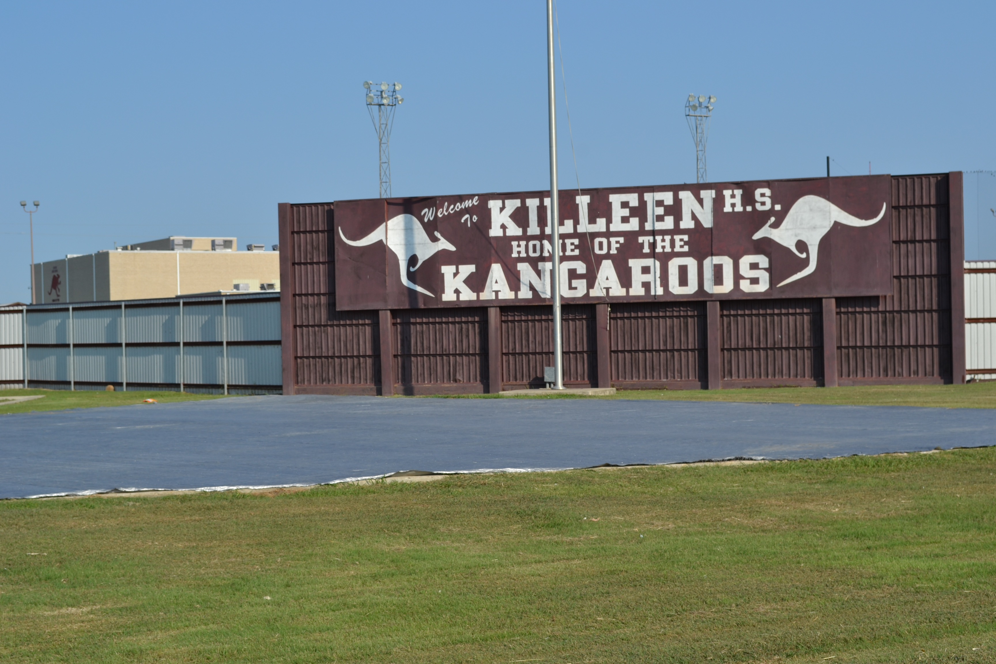 File:Killeen High School 24 jpg - Wikimedia Commons