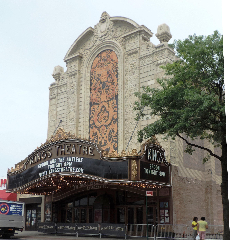 Kings Theatre Brooklyn Wikipedia